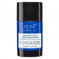 Keune Men Shampoo Stick 75ml