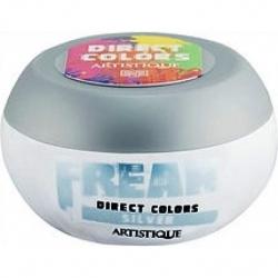 Artistique Freak Direct Colors Silver 250ml