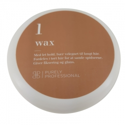 Purely Professional Wax 1 100ml