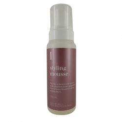 Purely Professional Styling Mousse 1 250ml