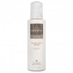 NEWSHA Natural Touch Mousse 200ml
