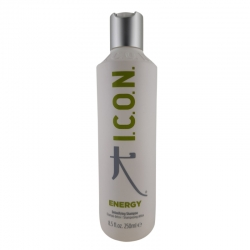 I.C.O.N. Energy Detoxifying Shampoo 250ml