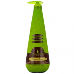 Macadamia Volumizing Shampoo 1000ml