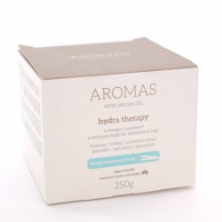 Nak Aromas Hydra Therapy 250g