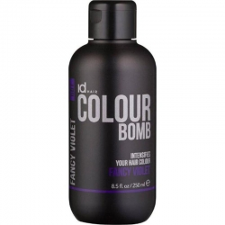 Id Hair Colour Bomb Fancy Violet 250ml