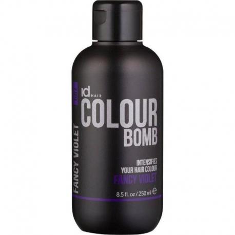 Id Hair Colour Bomb Fancy Violet 250ml