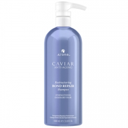 Alterna Caviar Anti-Aging Restructuring Bond Repair Shampoo 1000ml