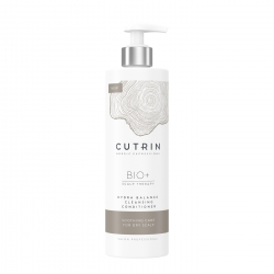 Cutrin Bio+ Hydra Balance Conditioner 400ml