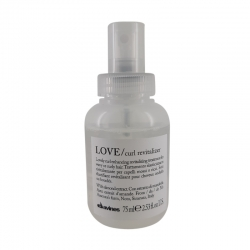 Davines Essential LOVE Curl Revitalizer 75ml
