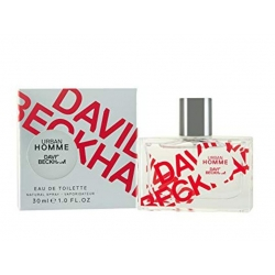 David Beckham Urban Homme EDT 30ml