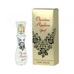 Christina Aguilera Glam X EDP 15 ml
