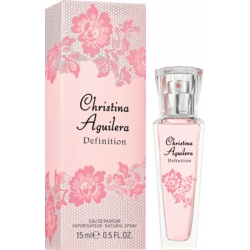 Christina Aguilera Definition EDP 15 ml
