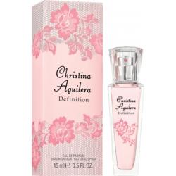 Christina Aguilera Definition EDP 15 ml