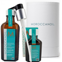 Moroccanoil Treatment Light Set 100ml + 25ml