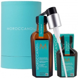 Moroccanoil Treatment Set 100ml + 25ml
