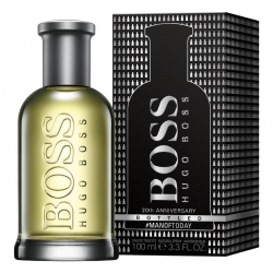 Hugo Boss Bottled 20th Anniversary EDT 100 ml