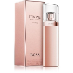 Hugo Boss Ma Vie Intense EDP 50 ml