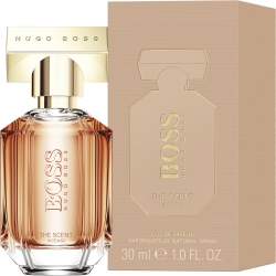 Hugo Boss The Scent for Her Intense EDP 30 ml