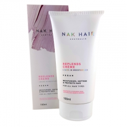 NAK Repl Ends Leave in Moisturiser 150ml