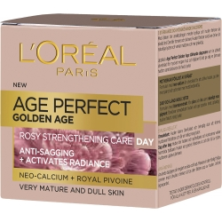 L'Oréal Nutri-Gold Age Perfect Gold Age Day 50 ml