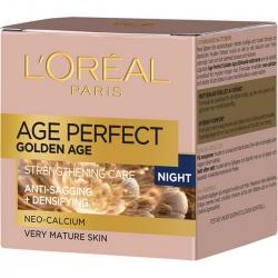 L'Oréal Age Perfect Golden Age Night Cream 50 ml