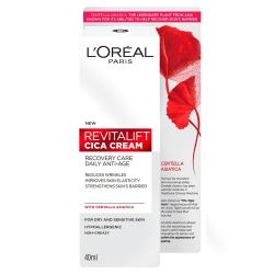 LORÈAL Revitalift Cicacream Day 40 ml