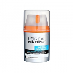 L'Oréal Men Expert Wrinkle De-Crease Cream 50 ml