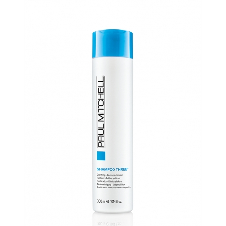 Paul Mitchell Clarifying Shampoo Three 300ml