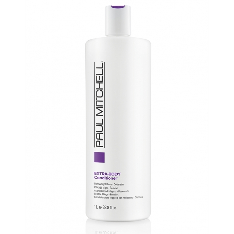 Paul Mitchell Extra-Body Daily Conditioner 1000ml