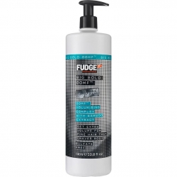 Fudge Big Bold OOMF Volumising Shampoo 1000 ml
