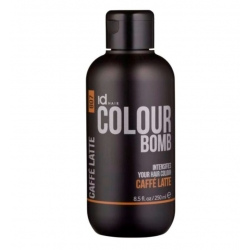 Id Hair Colour Bomb Caffé Latte 250ml