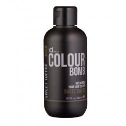 Id Hair Colour Bomb 834 Sweet Toffee 250 ml