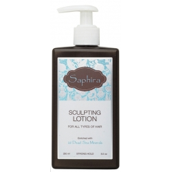 Saphira Sculpting Lotion 250 ml