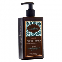 Saphira Divine Conditioner 250 ml