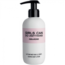 Zadig & Voltaire Girls Can Do Anything Body Lotion 200 ml