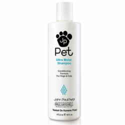 John Paul Pet Ultra Moist Shampoo 473 ml