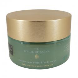 Rituals The Ritual Of Karma Body Scrub 220 ml