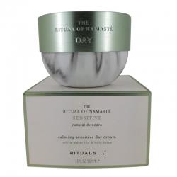 Rituals The Ritual Of Namasté Calming Sensitive Day Cream 50 ml