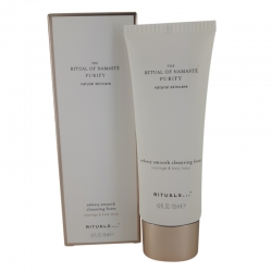 Rituals The Ritual Of Namasté Velvety Smooth Cleansing Foam 125 ml