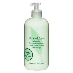 Elizabeth Arden Green Tea Refreshing Body Lotion 500 ml