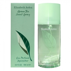 Elizabeth Arden Green Tea Scent Spray EDP 100 ml