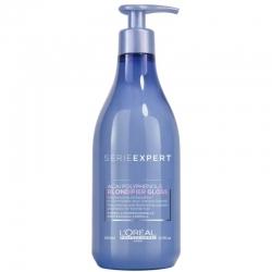 L'Oréal expert Blondifier Gloss Shampoo 500 ml