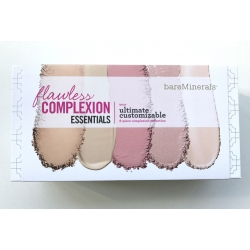 bareMinerals Flawless Complexion Essentials 4 dele