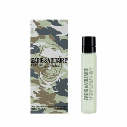 Zadig & Voltaire This Is Him No Rules EDT 20 ml