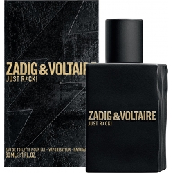 Zadig & Voltaire Just Rock For Him EDT 30 ml