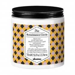 Davines The Renaissance Circle Hair Mask 750 ml