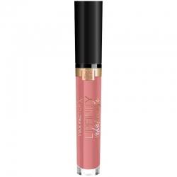 Max Factor Lipfinity Velvet Matte 045 Posh Pink 3,5 ml