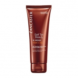 Lancaster Self Tan Beauty Face and Body 02 Medium 125ml