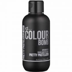 Id Hair Colour Bomb 1008 Pretty Pastelizer 250 ml