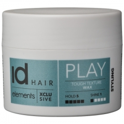 Id Hair Elements Xclusive Play Tough Texture 100 ml